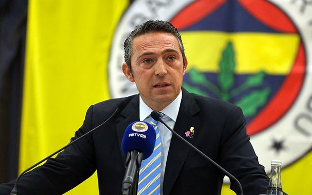 Atilla Türker açıkladı: Erman Toroğlu, Ali Koç hakkında suç duyurusunda bulundu!