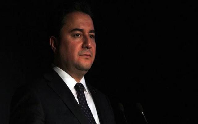 Ali Babacan'ın akıl hocası Daron Acemoğlu mu?