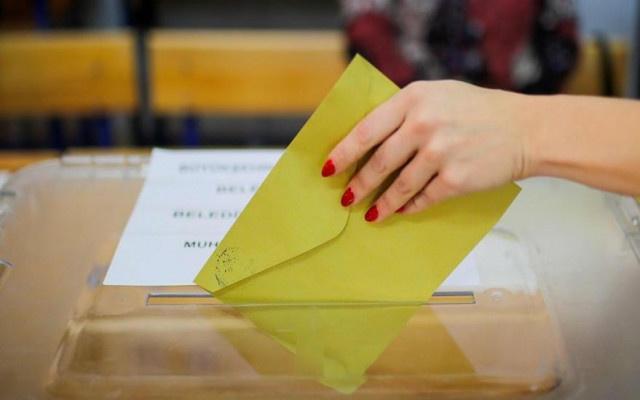 2021'de Erken Seçim İddiası