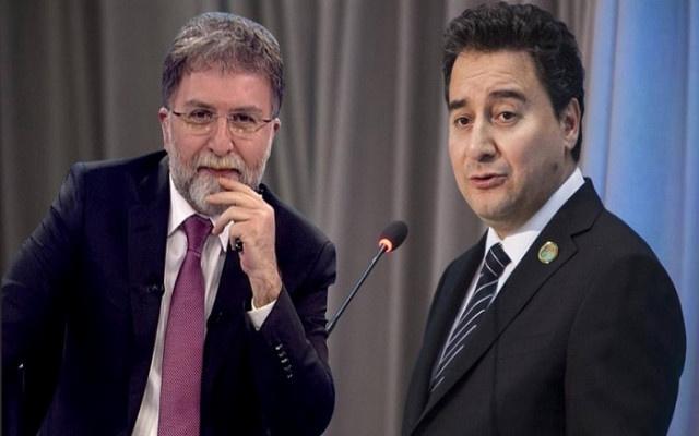 Ahmet Hakan'dan çok konuşulan Ali Babacan yazısı