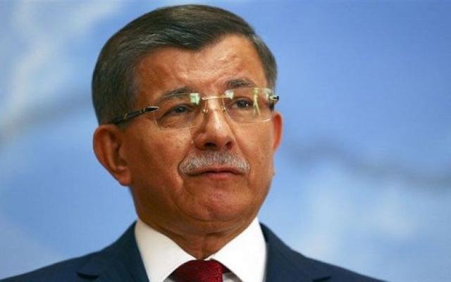 Merakla bekleniyordu... İşte Ahmet Davutoğlu'nun partisinin ismi ve logosu