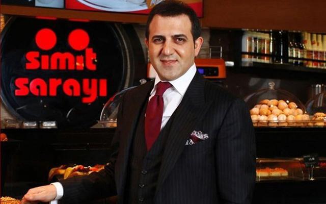 Simit Sarayı'nın sahibi Abdullah Kavukcu, Devlet teşvikiyle milyon dolarlık uçak aldı