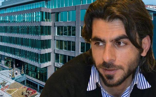 AKP'li belediyenin eski müdürü Veysel Kömürcü, belediyede dönen yolsuzlukları anlattı