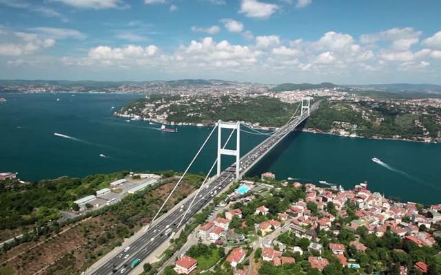 Kandilli Rasathanesi Müdürü Özener: Kuzey Anadolu Fayı, İstanbul için büyük bir tehlike