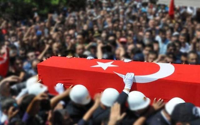 Pençe-3 operasyonu ve Barış Pınarı Harekâtı'nda bir yaralı, 2 asker şehit oldu