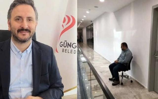 Cumhurbaşkanı Erdoğan tarafından kaleminin kırılması istenen Veysel İpekçi kendini savundu