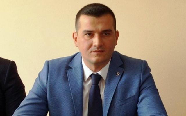 Asker karısı gibi ağlıyor ifadeleriyle tepki çeken MHP Aydın İl Başkanı görevden alındı