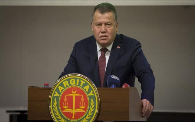 Cirit yeniden Yargıtay Başkanı seçildi