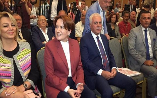 Mersin skandalında Koray Aydın  iddiası