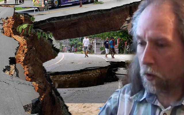 Deprem tahmincisinden ürküten Türkiye uyarısı