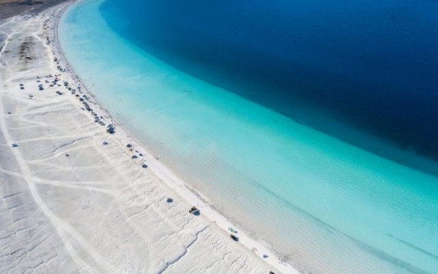 Türkiye'nin Maldivleri korumaya alındı