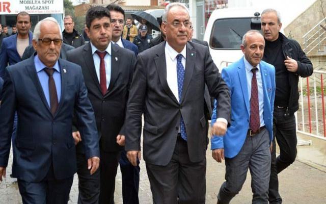 DSP Genel Başkanı'ndan CHP için şok suçlama