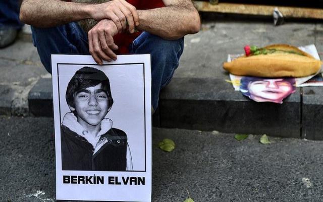 Berkin Elvan davasında kritik gelişme!