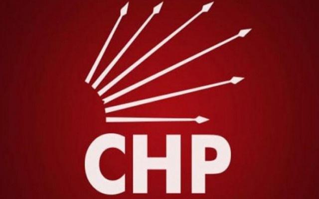 CHP'nin internet sitesinde çarpıcı detay