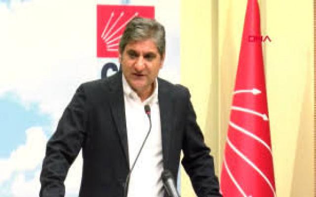 CHP'li  Aydoğdu gerçek işsiz sayısı 8 milyon 344 bin dedi
