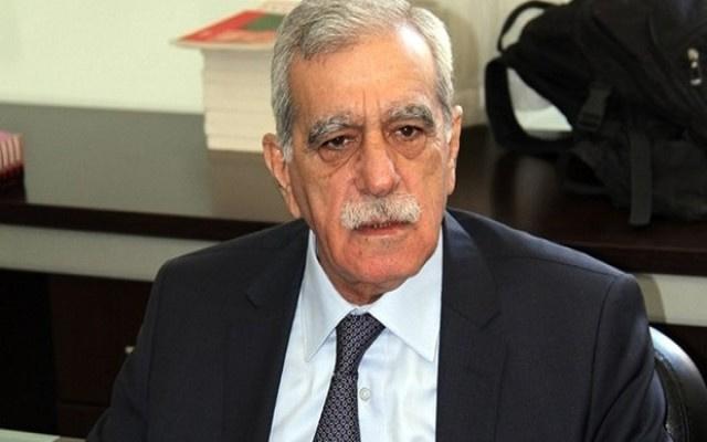 Mardin'in kayyum borçları Meclis'e taşındı
