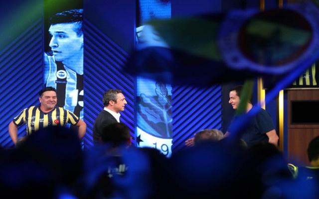 Fenerbahçe'ye kampanyadan çılgın gelir