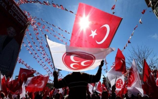 MHP Hemşeri harekatını başlattı