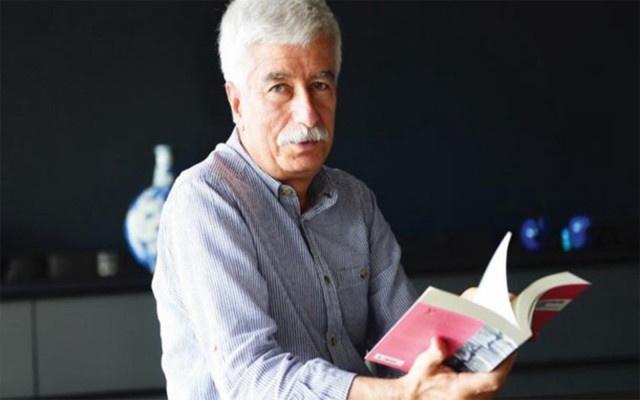 Bildirici :Zümrüt Apt kitabındaki satırları yayınlamak suça ortak olmaktır