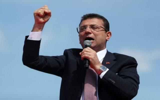 Gazeteci Deniz Zeyrek: İşte Erdoğan'a rakip çıktı