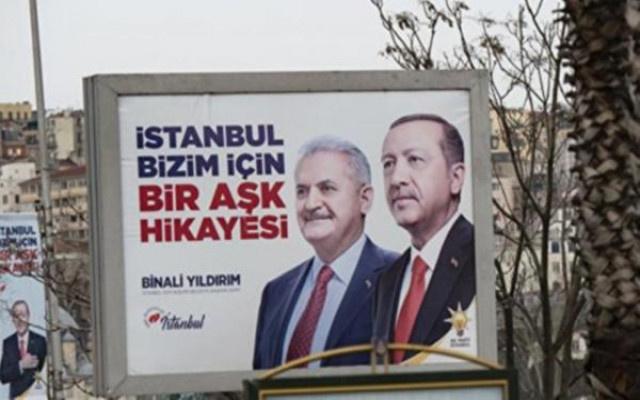 AKP'nin kampanya detayları belli oldu