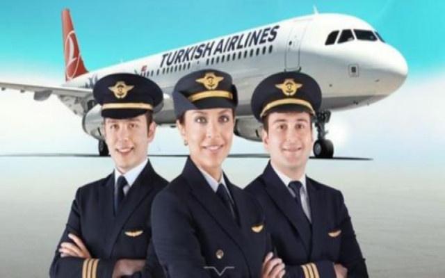 THY'den pilotluk hayali taşıyanlara haber var