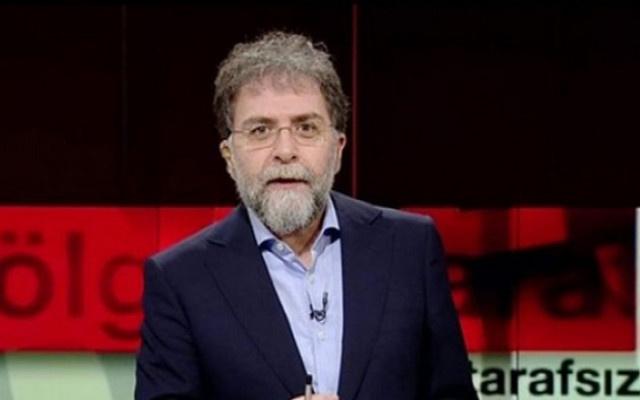 Ahmet Hakan'dan İsmail Küçükkaya'ya: Olan sana olacak