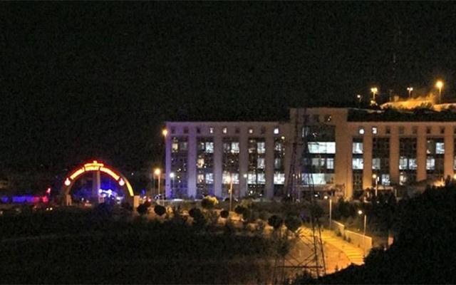 Tunceli'de çatışma: 2 şehit 2 asker ağır yaralı