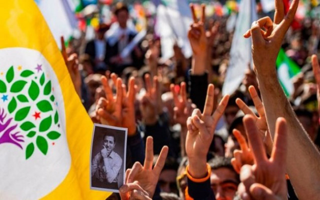 HDP tabanı 23 Haziran'da İstanbul'da ne yapacak?