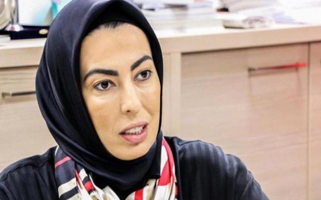 Nihal Olçok 'tan Süleyman Soylu'ya Suriyeli tepkisi