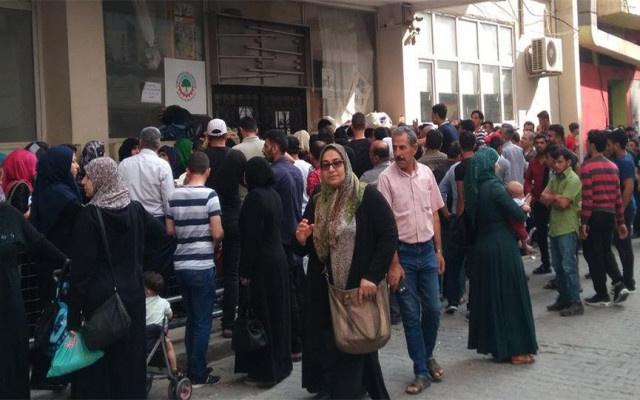 Bir Belediyeden daha Suriyeli tepkisi