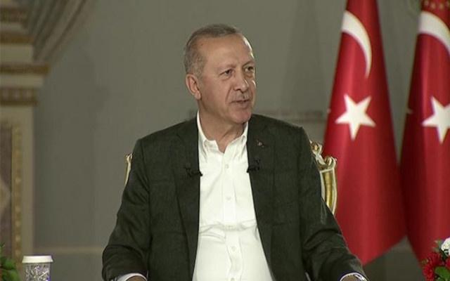 MHP'li Şevket Bülent Yahnici: Erdoğan artık başkanlık yapmamalıdır
