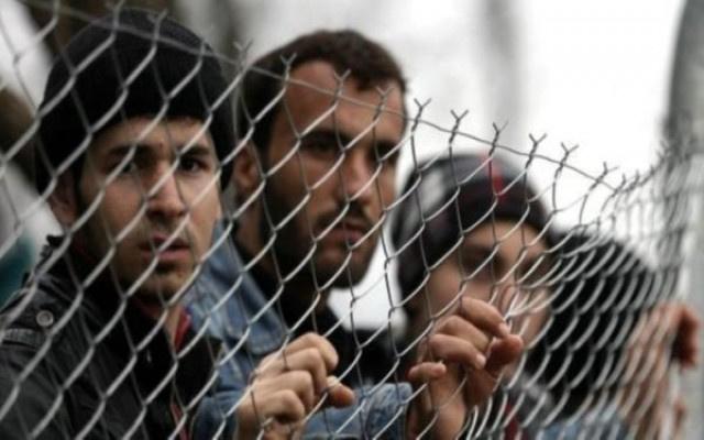 Türkiye'de düzensiz göçmen sayısı 6.5 kat arttı