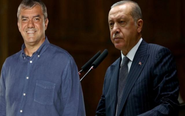 Yılmaz Özdil Erdoğan'ı bekleyen tablo'yu yazdı