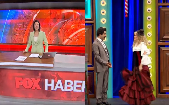 Reyting sonuçları: Güldür Güldür, FOX Haber