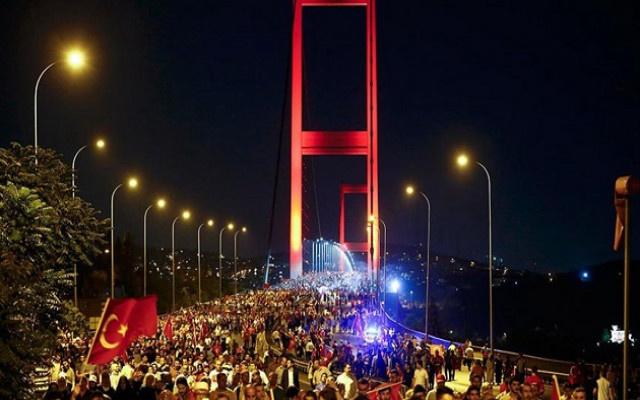 CHP, 15 Temmuz bağışlarının akıbeti için Meclis araştırması verdi