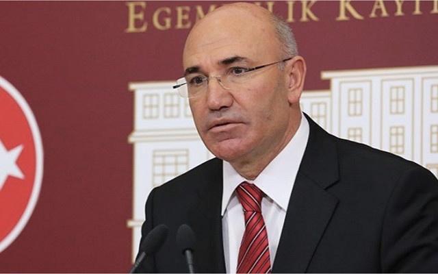 Tanal: Tarafsızlığını yitiren Erdoğan'la ilgili kimse karar almak istemiyor