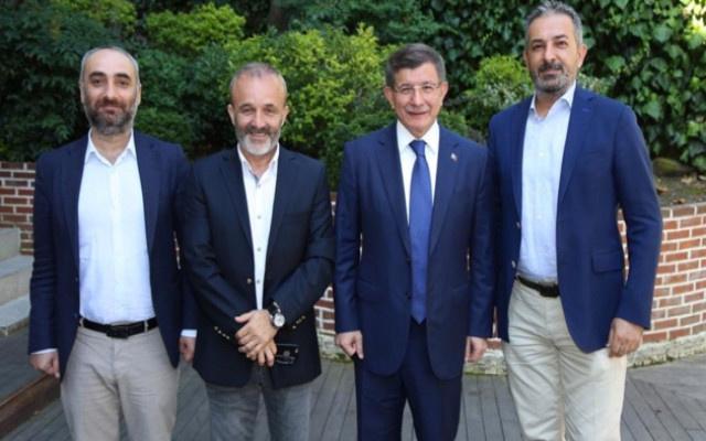 Ahmet Davutoğlu yüzünden işlerinden oldular