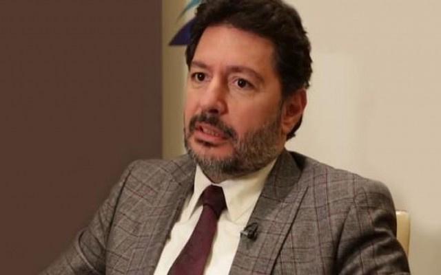 Hakan Atilla Türkiye'ye geliyor