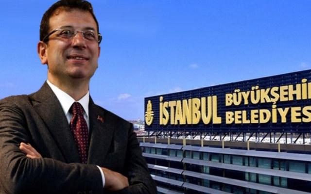 Ekrem İmamoğlu'ndan İBB'ye 2 yeni atama