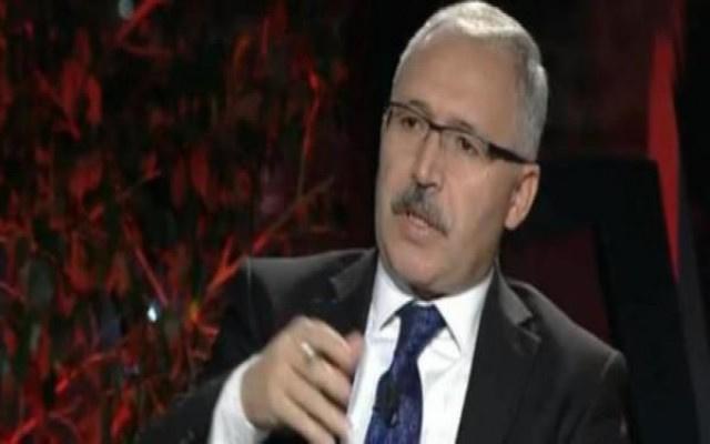 Abdulkadir Selvi'den çarpıcı Hakan Atilla yorumu!