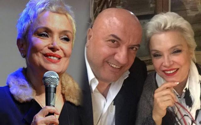 Gülgün Feyman'ın eşi FETÖ'den gözaltına alındı
