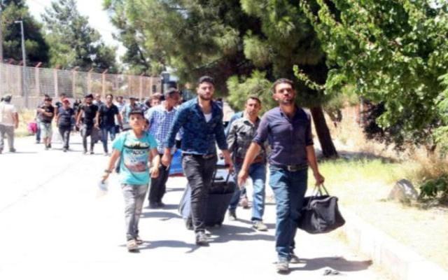 Suriyeliler ülkelerine dönecek mi?