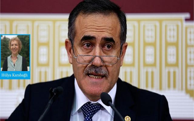 İhsan Özkes: Son seçilmiş başbakanımız Davutoğlu ile bir iki görüşmemiz oldu...
