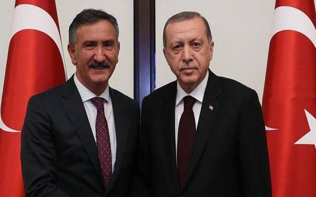 Eski belediye başkanından AKP'ye veryansın