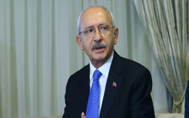 Kılıçdaroğlu'ndan CHP örgütlerine önemli uyarı