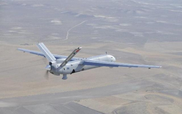 İHA'lar Suriye'de uçmaya başladı