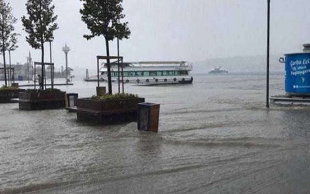 İklim uzmanından kritik sel uyarısı