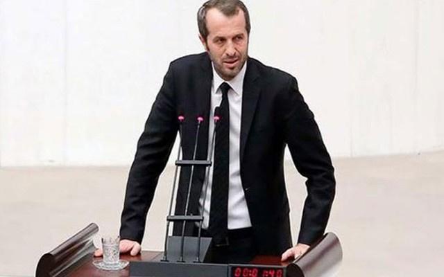 MHP'li vekil Rasim Ozan'in peşini bırakmıyor