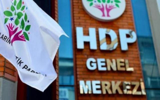 HDP Yargıtay Cumhuriyet Başsavcılığı'nın radarında